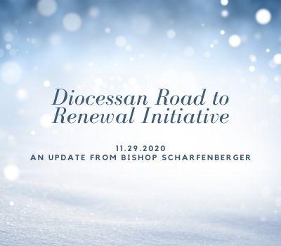 Diocesan Road to Renewal Initative