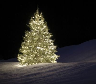 A Journey to Christmas
