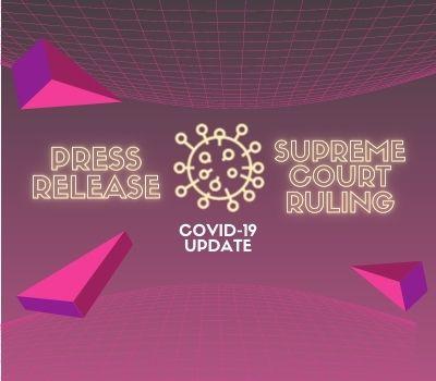 COVID-19 Supreme Court Ruling