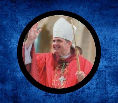 Help Us Welcome Bishop Mike
