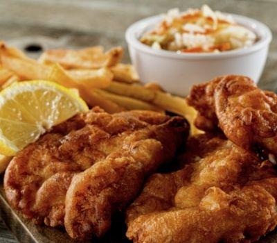 Lenten Fish Fry Schedule