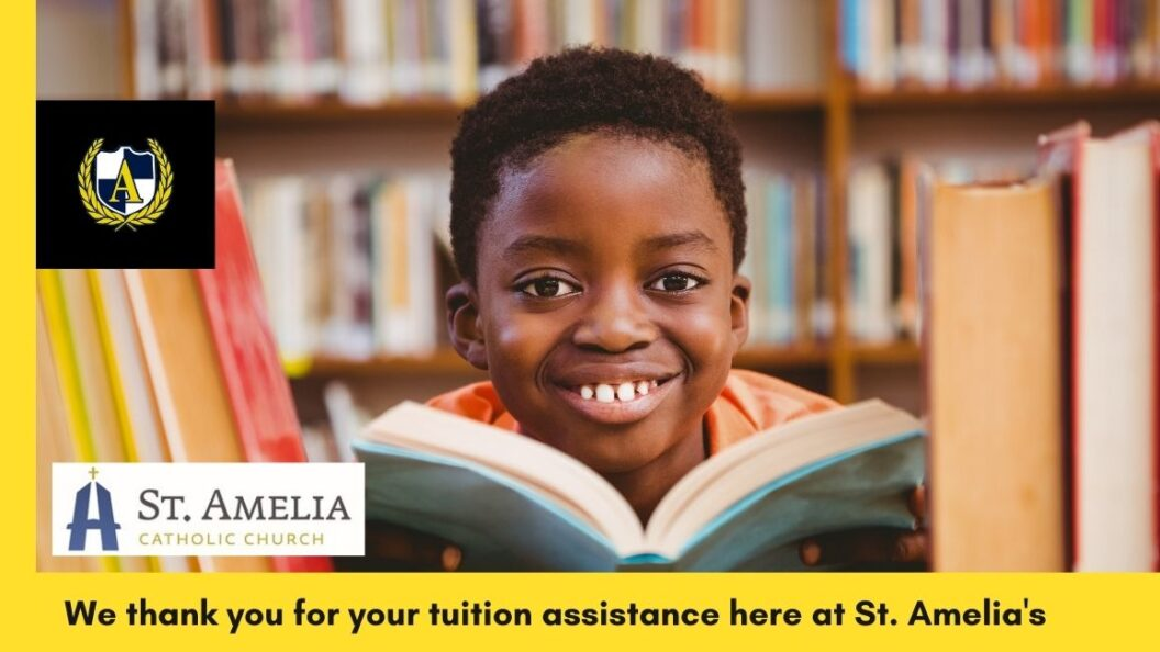 Giving Thanks for Tuition Assistance
