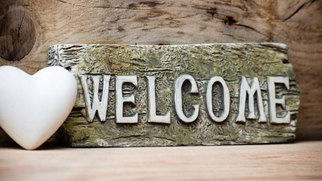Welcome Fr. Charles Johnson