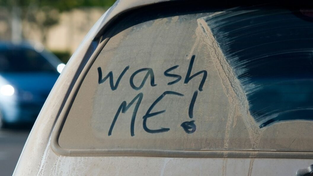 Class of 2022 Hosts Car Wash And Bottle/Can Drive