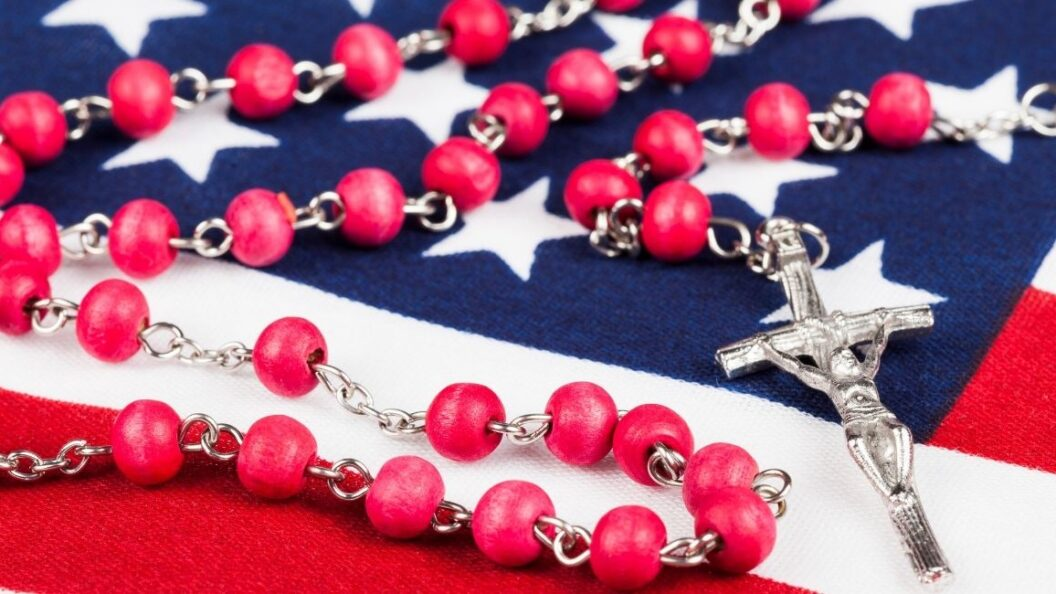 Join Us for the Patriotic Rosary